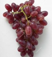 Organic Red Grapes  – 500 gms