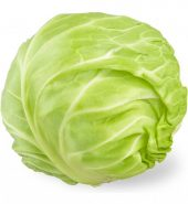 Organic Cabbage – 500 gms