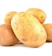 Organic Potato 500 gms