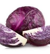 Organic Red Cabbage – 500 gms