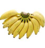 Organic Banana Eliachi – 500 gms