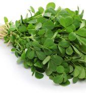 Organic Methi 250 gms